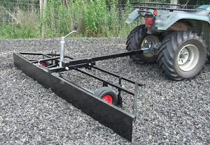 NEW-Arena-Manege-Leveller-Menage-Grader