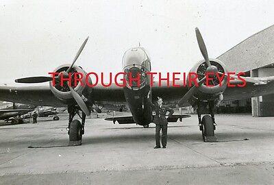 DVD SCANS WW2 PHOTO ALBUM RAF PILOT TRAINING IN CANADA 1941 PICTON GALGARY  usato  Spedire a Italy