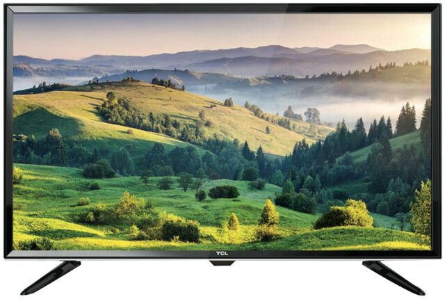 "NEW TCL L32D2700 32""(80cm) HD LED LCD TV"