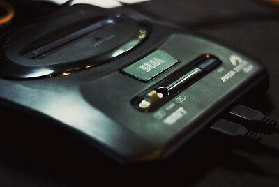 Der Sega Mega Drive: nur in Europa ein Erfolg (Foto: amrufm (CC BY 2.0))