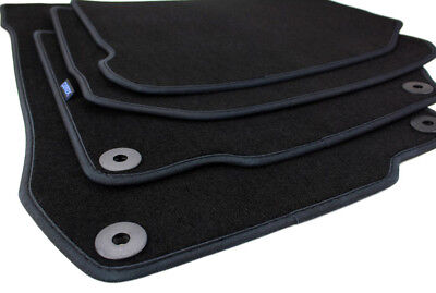 5C//alle Original Qualität Autoteppich Velour Set 4x NEU Fußmatten VW Beetle