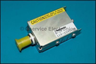 Tektronix 119-2342-06 Attenuator Ch-2 For 2465a 2467 2467b 2465b Oscilloscopes
