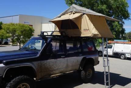 Roof Top Tent Getaway In Stock NOW & double roof top tent | Gumtree Australia Free Local Classifieds