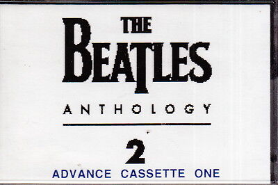 the beatles limited edition 2x cassette on Rummage