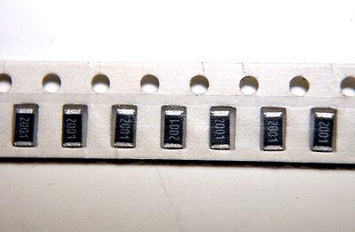 50x New Vishay Dale 2k Ohm 1 1206 14w Smd Resistor Crcw1206-100-2001ft