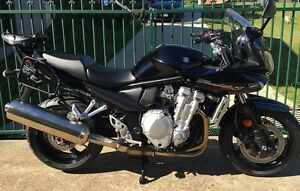 Suzuki GSF1250S Bandit,2007, may trade another road bike,$5900 Launceston Launceston Area Preview