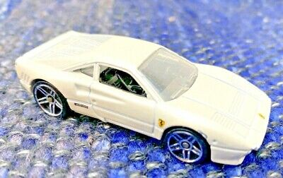 Ferrari 288 GTO 2011 Hot Wheels From 5 Pack Loose White