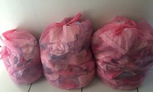 Girls size 000, 00 and 0 clothes and toys. Boronia Heights Logan Area Preview