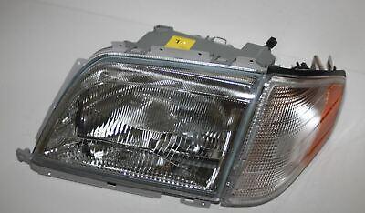 Mercedes-Benz SL (R129) Scheinwerfer 09/89->10/01 Links Left  AL BOSCH Version