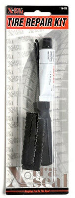 15-016 Xtra Seal Tire Perma-strip Repair Kit - Lot of 10 kits