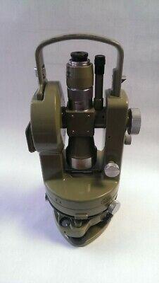 Leica Wild Heerbrugg T1 70 Optical Theodolite Transit