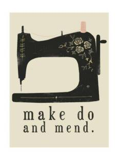 Sewing ;Make do and Mend Kewdale Belmont Area Preview