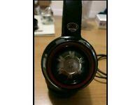 Monster N Tune headphones