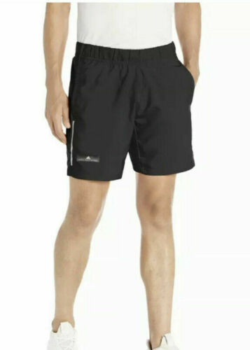 Adidas EA3170 Mens Size XL Black Stella McCartney Tennis Short $60+