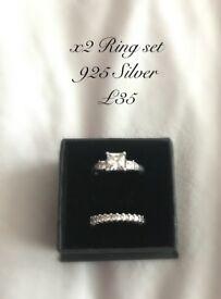X2 Rings
