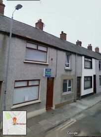 39 Herbert Avenue Larne BT40 1NL 2 Bed Gas