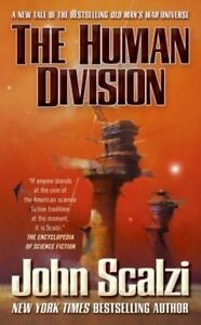 Human Division-ExLibrary