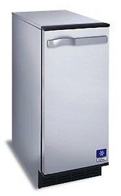 Ice Machine Manitowoc Sm-50a Compact Air Cooled