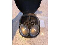 Bose AE2 Soundlink Wireless Headphones