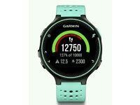 Garmin Fererunner 235 Gps Watch / Elevate Wrist heart Rate / Smart Nutifications