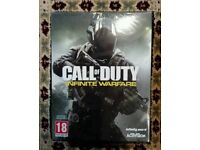 Call Of Duty: Infinite Warfare - special edition (PS4) [New & Sealed]