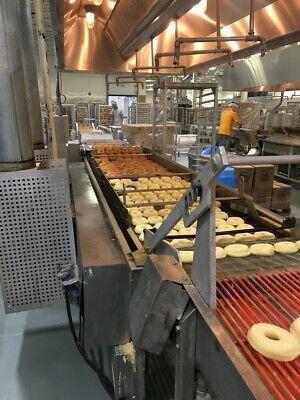 Belshaw C600 Cake Donut System