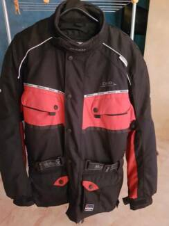 Bargain Motorcycle Gear in Good Condition