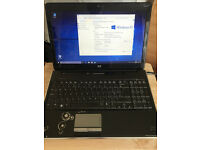 HP laptop - lovely condition