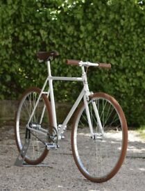 *NEW* Single speed bike