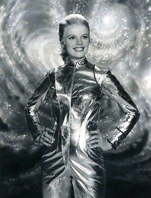 1965 LOST IN SPACE Marta Kristen b/w 8x10 costume portrait