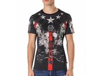 Men's Versace Gucci philipp plein clothes
