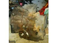 Chrysler voyager crd automatic gearbox