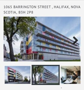 Southport Apartment Downtown Halifax