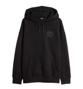Weeknd Exclusive H&M Fall Collection hoodie
