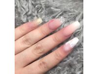Introductory Offer - £25 Ombre Nails