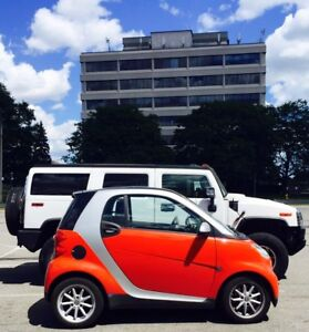 2008 Smart Car Fortwo Passion