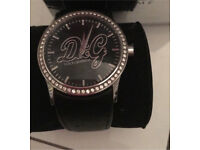 Ladies D&G watch
