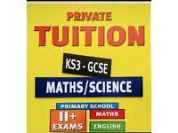 Bana Education - Private Tuition (Peckham)