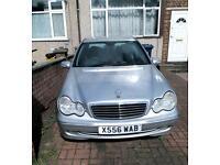 Cheap Mercedes c200