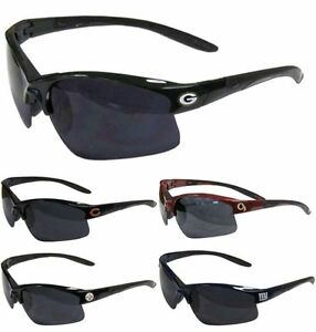 NFL-Football-Blade-Sports-Shield-Sunglasses-Team-Logo-Pick-your-team