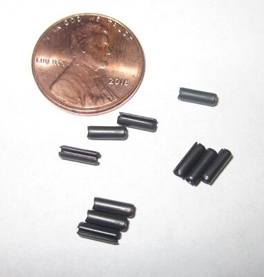 ROLL PINS Stoner ROLL SPRING PINS gas tube 5/64