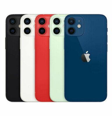 Apple iPhone 12 mini - 128GB - White (T-Mobile)