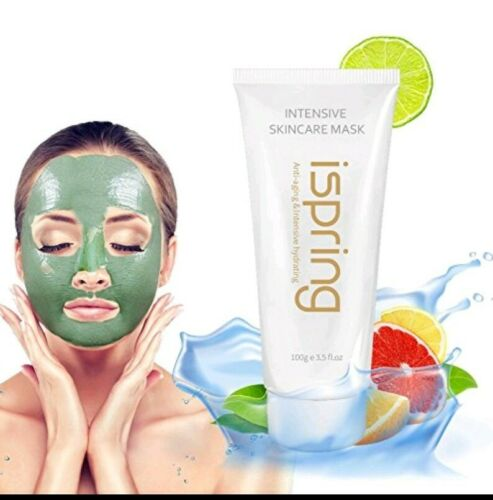 Face Mask Facial Mud Hydrating Anti-Aging Clay Skincare Mask
