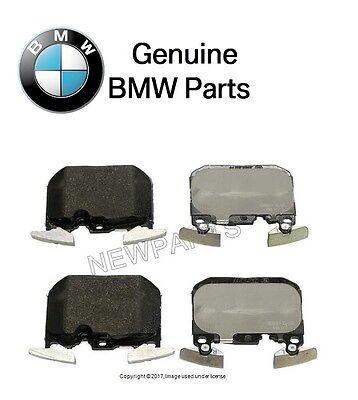 For BMW 435i 328i 335i 340i 428i F30 F32 F34 F36 Front Brake Pad Set Genuine