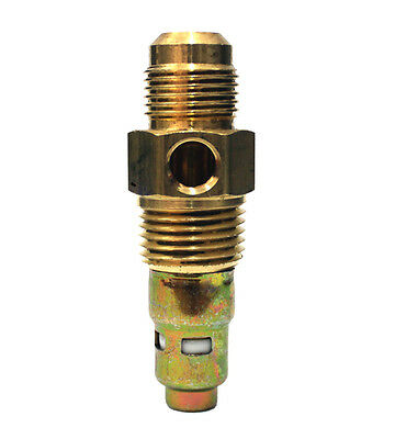 Made In Usa 12 Flare X 12 Male Npt Brass Air Compressor Tank Check Valve