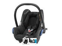 Maxi Cosi new born car seat