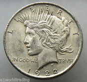 The Cinderella Coin - The Morgan Silver Dollar