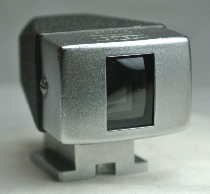 ZEISS IKON Stereo 420Finder #2 for STEREOTAR 810/01 Lens - CLEAN - VERY RARE