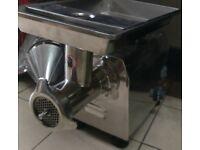 Mincer machine size 32 single phase