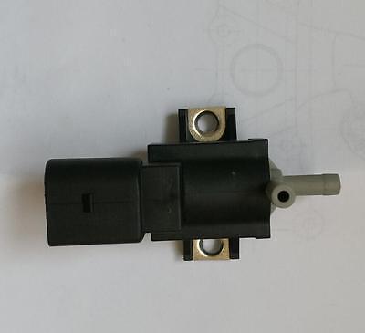 Diverter electric valve turbo Audi TT VW Eos Jetta Passat B6 2.0 TFSI BWA-BPY
